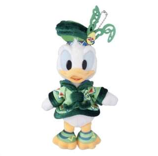 Donald Duck 公仔 唐老鴨