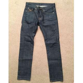 PLAC jean Skinny fit W31