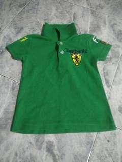 Ferari Polo Shirt