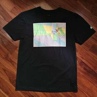 吸溼排汗 NIKE SB T-shirt (黑色) / Dri-Fit Jersey