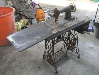 針車—早期舊貨、古物收藏