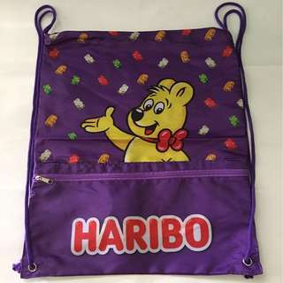 Haribo Back Pack Bag