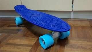 Kids Penny SkateBoard 22 inch ABEC 11