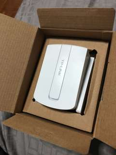 Tp-link 450m wifi extender