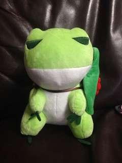 🚚 旅行青蛙 娃娃