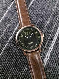 HK$48/1PC ~ New Fashion Wrist Watch 全新時間手錶 男女合適