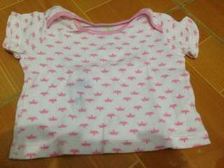 Used But not Abused Baby dress