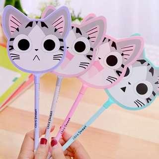 Cute pens 🐈