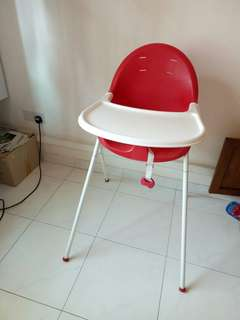 Mother care - Baby High Chair