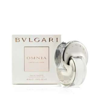 Bvlgari Omnia Crystalline Perfume 40ml