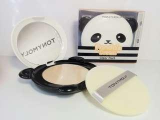 Panda's Dream Clear Pack (SPF25/PA++)