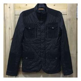 Zara Man Wear to Wear Coat x Jacket