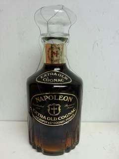 AE Dupuy Napoleon Extra Old  Cognac 杜佩XO干邑 700ml