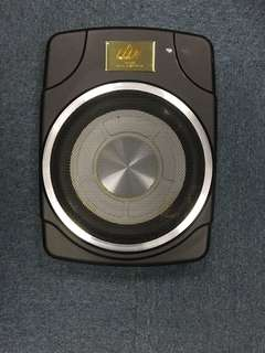 "10"" Active sub- woofer"