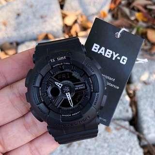 Original Casio Baby-G BA-110BC-1A