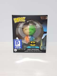 Funko Dorbz Two-Face #247 [Legion of Collectors Exclusive]