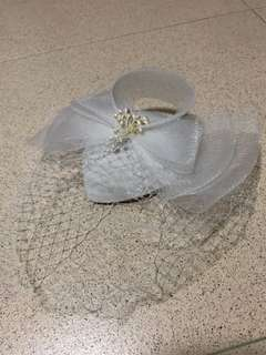 Small Hat Hair accessory