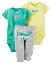 Crazy deal: BNWT carters little character set (whale) 9m