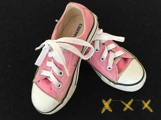 Converse All Star Kids Shoe