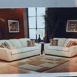 Sofa Minimalis Kredit DP 0%