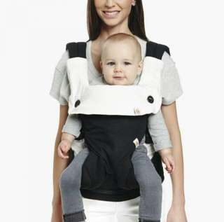 Ergo Baby Carrier ergobaby 360 teething pad&bib(excluding carrier)