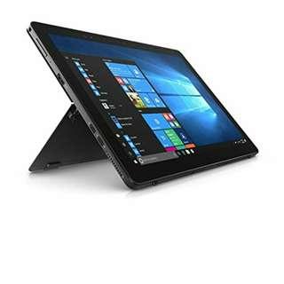 Laptop Dell Latitude 5285 7300U 8GB Bisa Cicilan