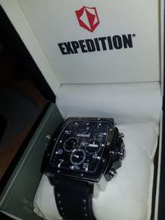 Jam Tangan Expedition ORI New
