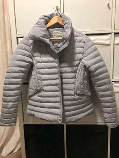 Puff Jacket/Coat