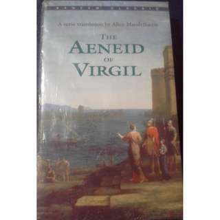 Bantam Classics The Aeneid of Virgil