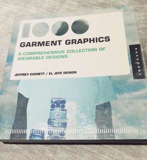 1000 Garment Graphics