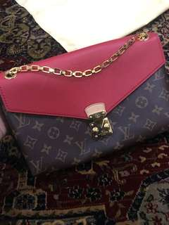 Inspired LV bag