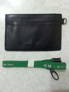 (一間公司,一個團隊) MTR 舊證件套