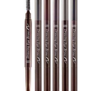 *FREE MAILING*INSTOCKS*Etude House Drawing Eyebrow Pencil
