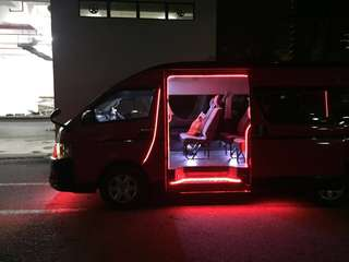 Van Lighting