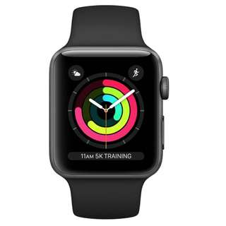 Apple Watch (series 3)