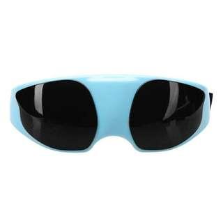 Eye Massager (Light Blue)