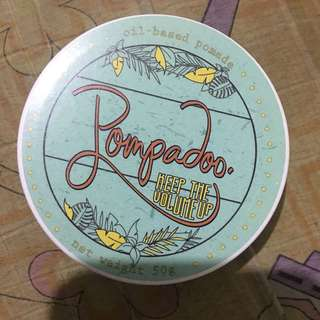 Men's Pomade (Oil Based)