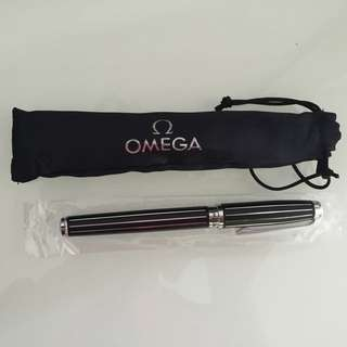 ORIGINAL OMEGA BALL PEN