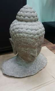 Antique Sculpture Buddha