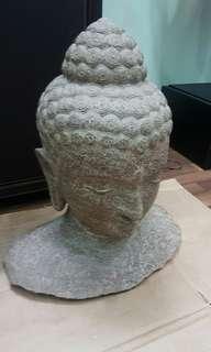 Antique Sculpture Buddha