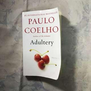 paulo coelho adultery novel