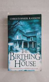 (Preloved) The Birthing House