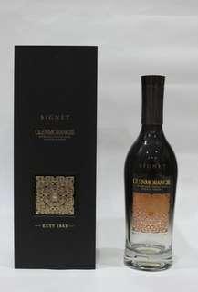 Glenmorangie Signet Empty Bottle