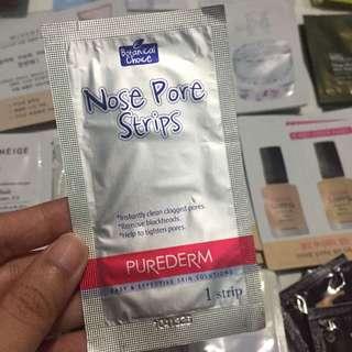 Purederm Nose Pore Strip - 1 strip