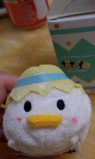 Looking for Tsum Tsum Donald