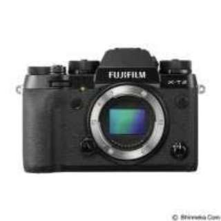 Fujifilm XT20 Black Body Only (Bundling Instax Share SP2)Dikredit Wa;081905288895