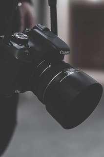 Photographer/Photoshop service