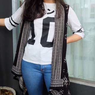 tribal outer 2 style