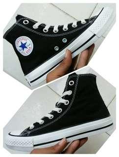 Converse Chuck Taylor All Star BW