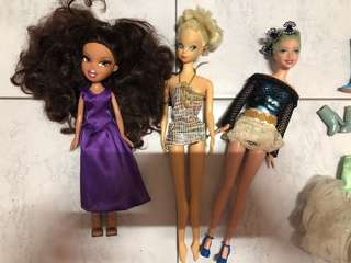 Original barbies for sale